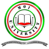 Moi University Intake and Admissions