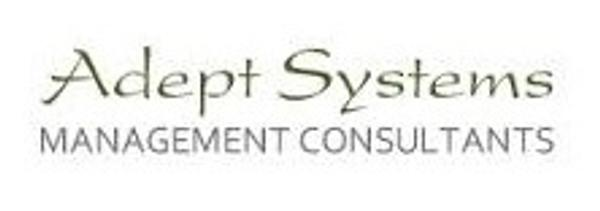 Adept Systems, Management Consultants