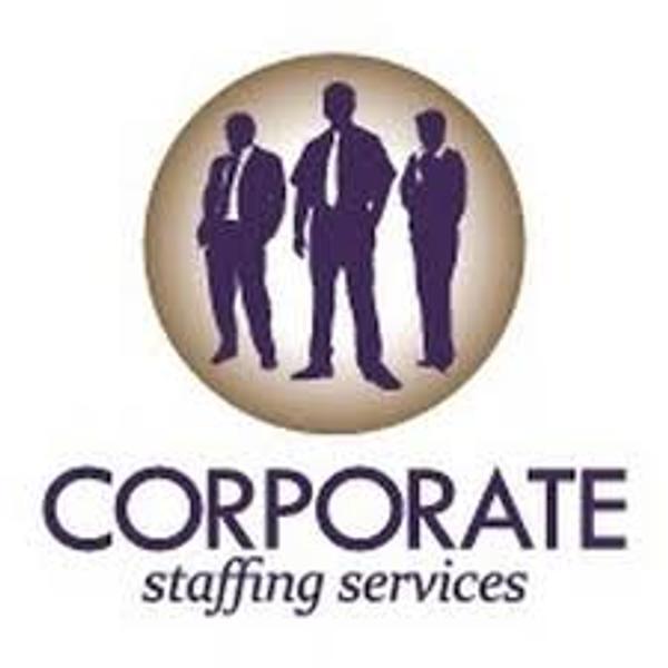 Corporate Staffing Services Ltd