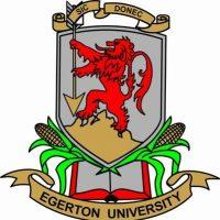 Egerton University Nakuru Town Campus Courses